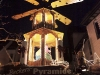Becker's Weihnachtspyramide in Ettlingen