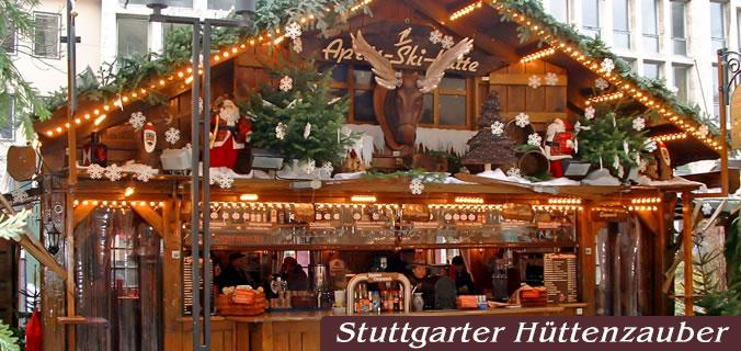 Stuttgarter Huettenzauber